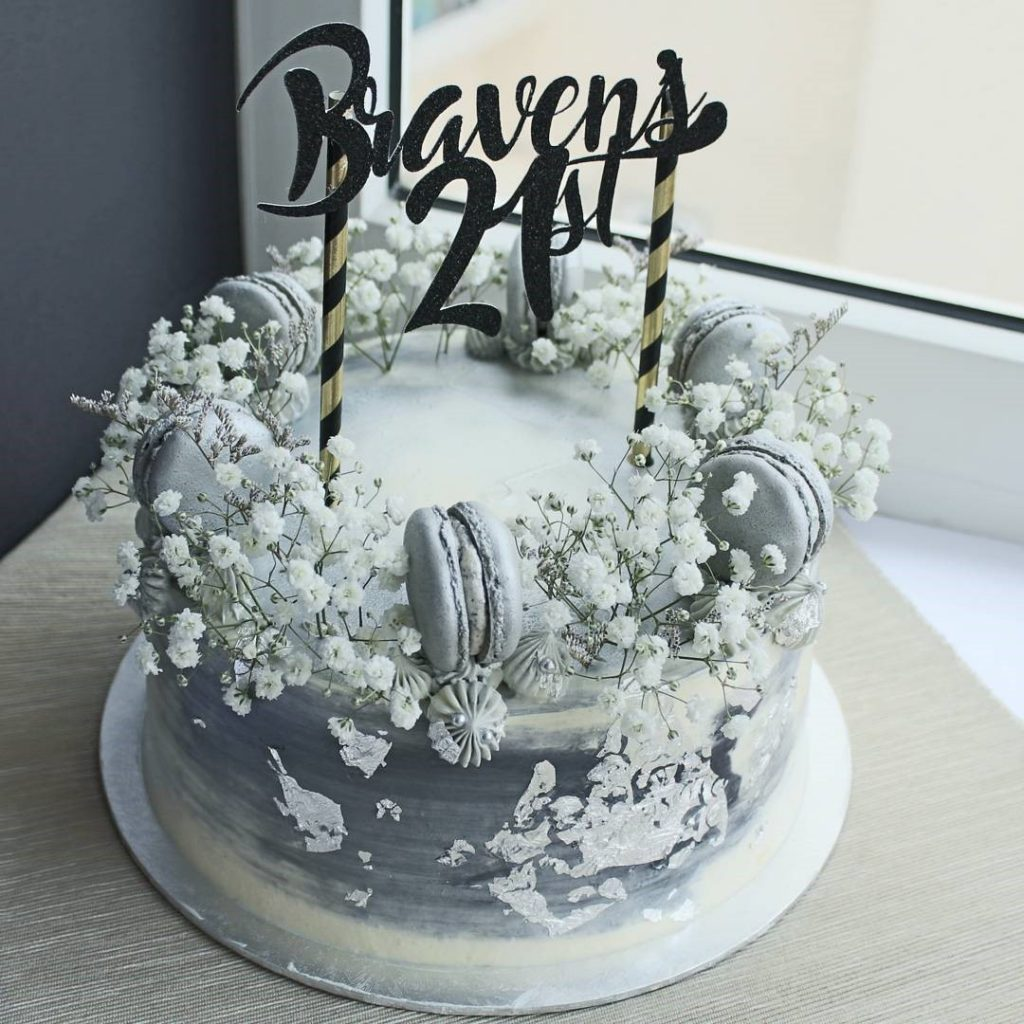 birthday cake for 21st birthday party in singapore planning