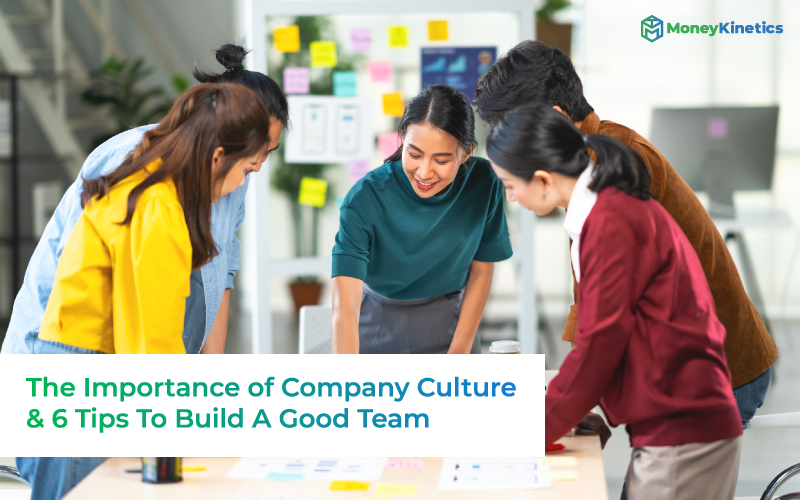 Letting Bad Employees Go – The Importance of Company Culture, Communication and Building Morale in an Organization