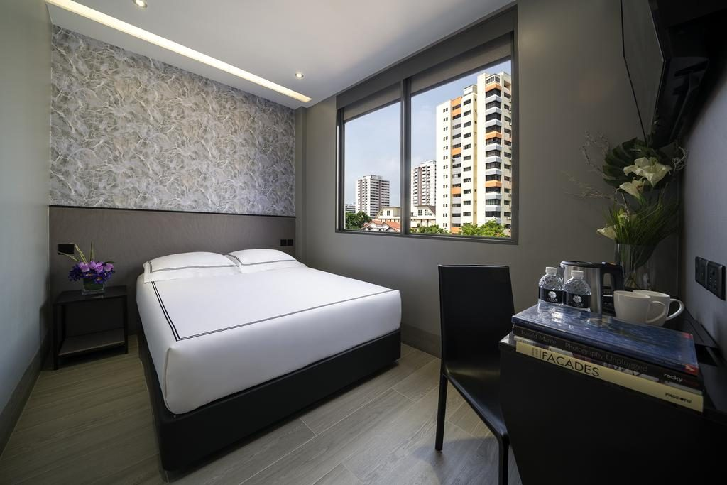 10 Wallet Friendly & Gram-Worthy Hotel Staycations In Singapore Under $150 Hotel Classic by Venue