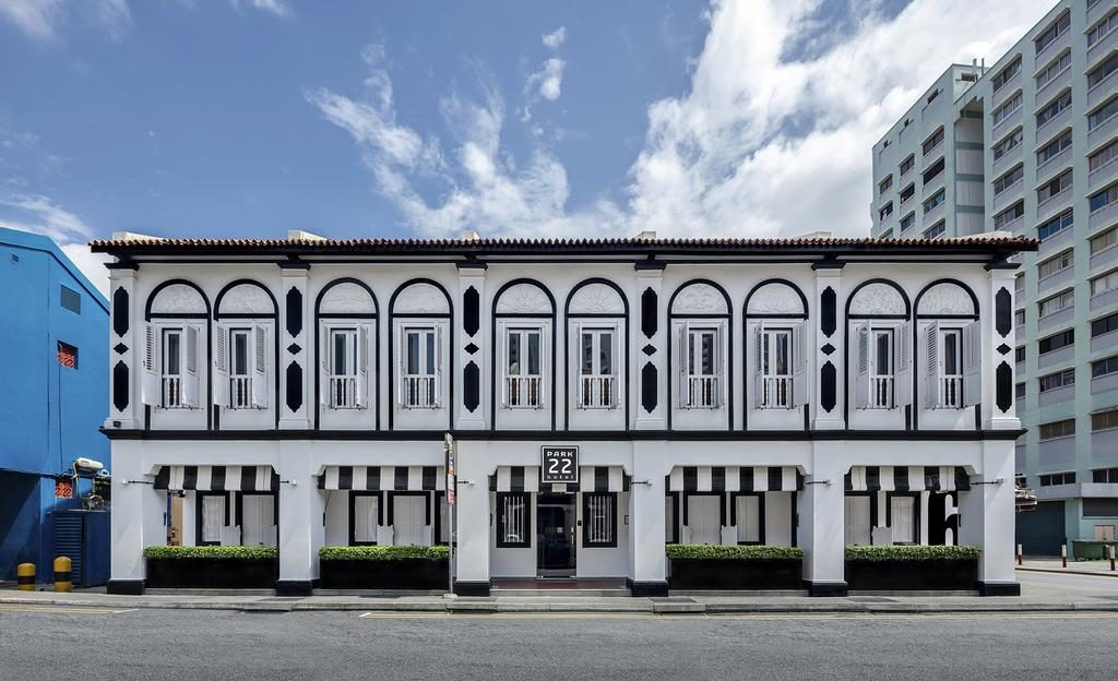 10 Wallet Friendly & Gram-Worthy Hotel Staycations In Singapore Under $150 Park 22 Hotel Little India