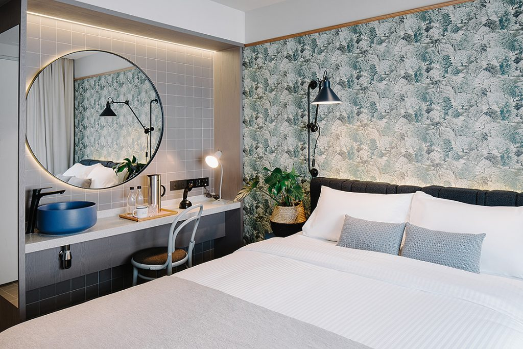10 Wallet Friendly & Gram-Worthy Hotel Staycations In Singapore Under $150 The Great Madras