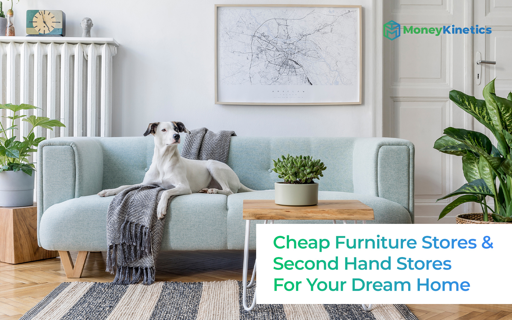 10 Cheap Furniture Stores & Second Hand Stores to Build your Dream Home for 2021