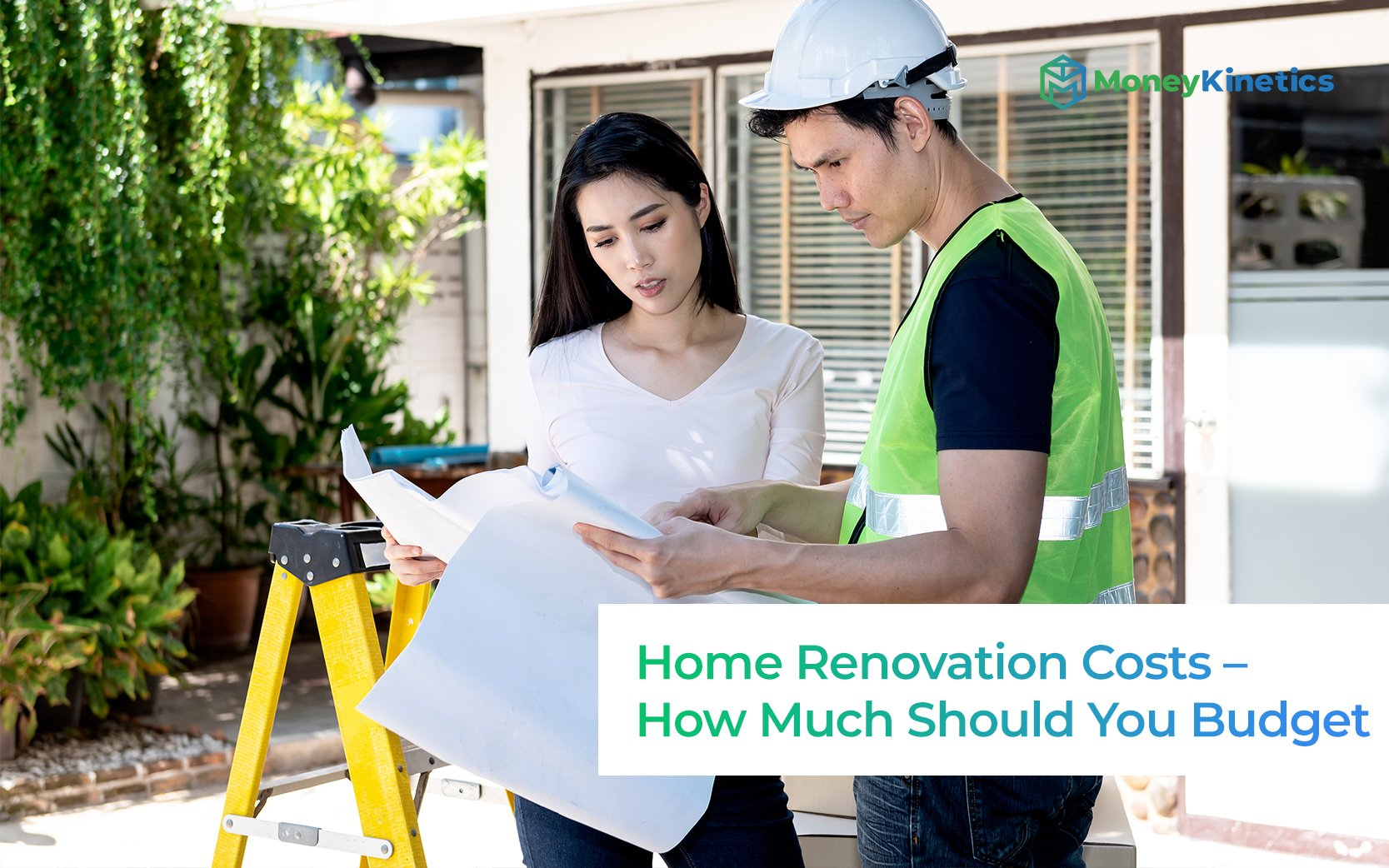 Home Renovation Singapore Costs – How Should You Plan Your Budget