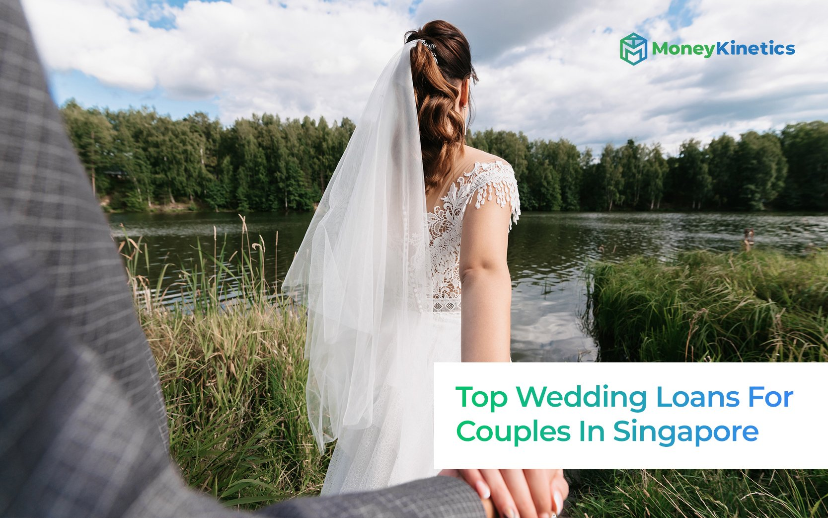 Top 7 Wedding Loans For Couples In Singapore To Cover All Costs (DBS, UOB & More)
